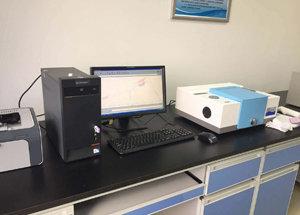 制药厂客户选用能谱科技彩票之家官网登录地址9傅立叶红外光谱仪