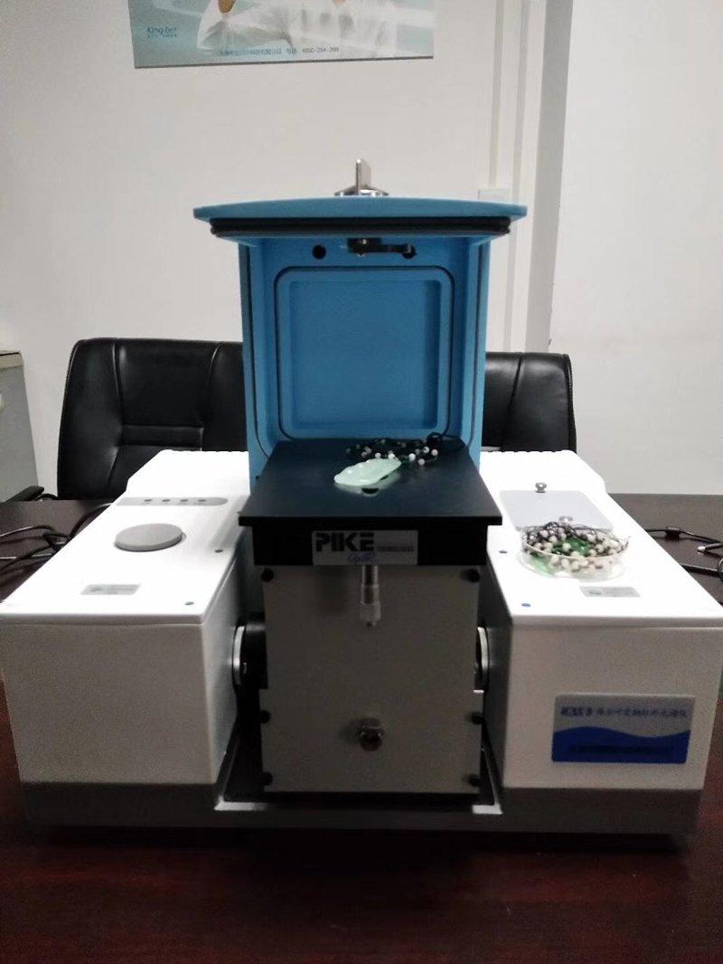 iCAN9傅立叶红外光谱仪珠宝检测